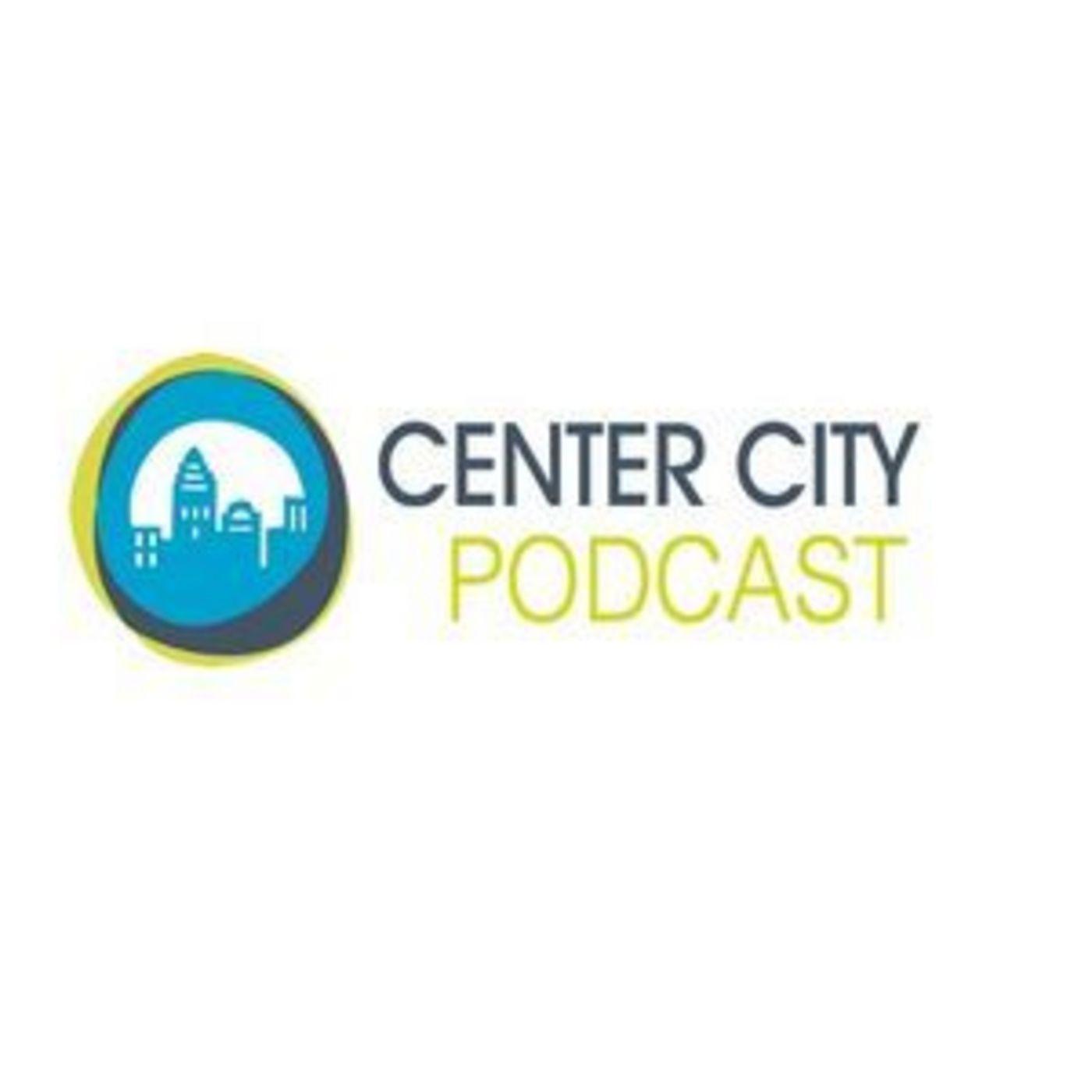 <![CDATA[Center City Podcast]]>
